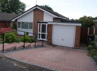3 bed Detached Bungalow in Godre'r Coed...