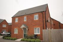 semi detached house to rent in Poppy Field Drive...