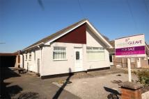 2 bed Detached Bungalow for sale in Lea Drive, Buckley...