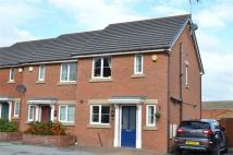 2 bedroom semi detached property for sale in 32 Wilkinson Court...