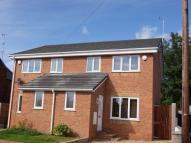 3 bedroom semi detached property to rent in Nelson Street, Shotton...