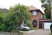 3 bed Detached home in Mold Road, Mynydd Isa...