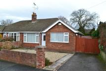 Semi-Detached Bungalow for sale in Watts Dyke Avenue...