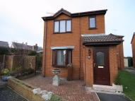 Detached property to rent in Mayfield Mews, BUCKLEY...