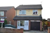 Detached home in Alwen Avenue...