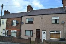 2 bed Terraced home in Brunswick Road, Buckley...