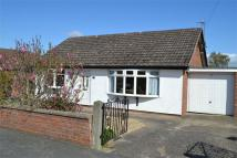 Detached Bungalow in Beech Road, Drury...