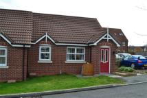 Terraced Bungalow for sale in 2 Aspen Court, Ewloe...