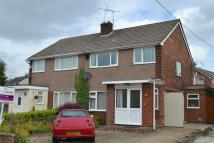 semi detached home for sale in Megs Lane, Buckley...