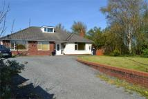 3 bed Detached property in Chester Road, Buckley...