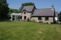 Detached property for sale in Plas Ucha...