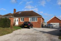 4 bed Detached Bungalow for sale in Stryt Cae Rhedyn...
