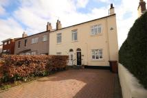 Hawarden Road End of Terrace property for sale