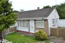 2 bed Semi-Detached Bungalow to rent in Bramble Close, Buckley...