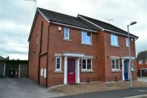 10 Wilkinson Court semi detached property to rent