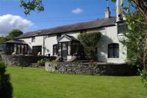 4 bed Detached property in Pen Y Felin, Nannerch...