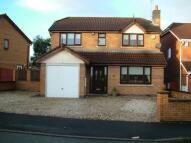 Ffordd Cae Llwyn Detached property for sale