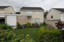 Link Detached House for sale in Bryn Celyn, Nannerch...