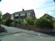 semi detached house in Queensway, Shotton