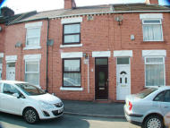 Strickland Street Terraced house for sale