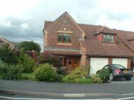 Detached home in Hillsdown Drive, C' Quay...