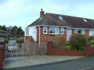 Bungalow for sale in Wood Lane, Hawarden...