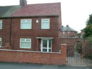 3 bed semi detached property in Cornwall Road, Shotton...