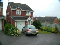 Cwrt Telford Detached property for sale
