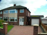 semi detached house for sale in Evansleigh Drive...