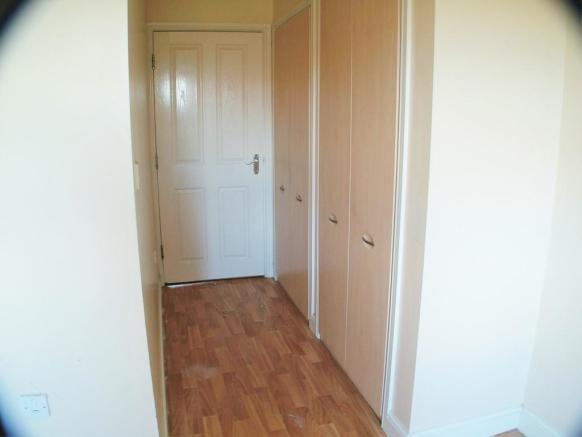 FITTED WARDROBES ...