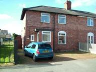 3 bedroom semi detached house for sale in Crossways, Mancot...
