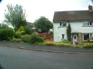 3 bedroom semi detached home for sale in St Marys Drive...