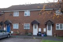 Myrna Close Terraced house to rent