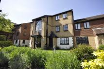 Flat for sale in Lewis Road, Mitcham...