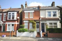 3 bedroom semi detached property in Marlborough Road...