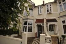 5 bedroom Terraced home for sale in Nimrod Road, Furzedown...