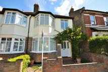 semi detached home in Harewood Road, London