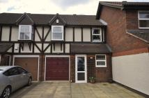4 bedroom Terraced property in Appleton Square, Mitcham...