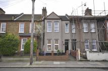 Maisonette for sale in Fortescue Road...