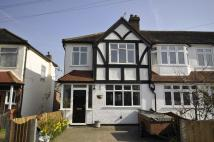 End of Terrace property for sale in Christchurch Close...