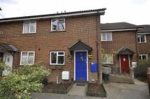 2 bed Terraced property in Myrna Close...