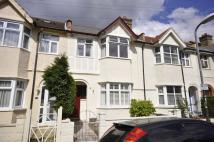 Terraced property for sale in Clive Road...