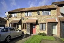 Terraced property for sale in Reynolds Close...