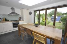 Terraced home for sale in Lyveden Road...