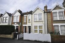 2 bed End of Terrace property for sale in Park Road, Colliers Wood...