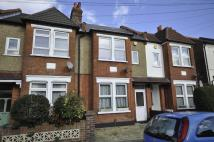 Terraced house for sale in Lyveden Road...