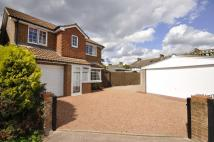 Detached home in Veals Mead, Mitcham...