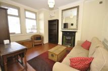 University Road Maisonette to rent