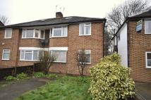 Maisonette to rent in Runnymede, Colliers Wood...