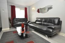 Terraced house for sale in Reynolds Close...